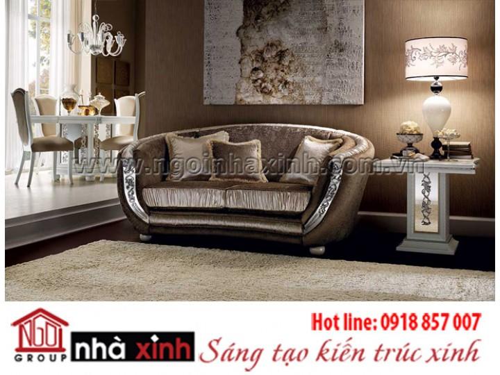 Mẫu nội thất mạ vàng NNX-PKMV118