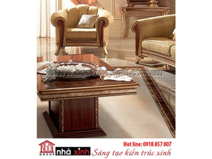 Mẫu nội thất mạ vàng NNX-PKMV181