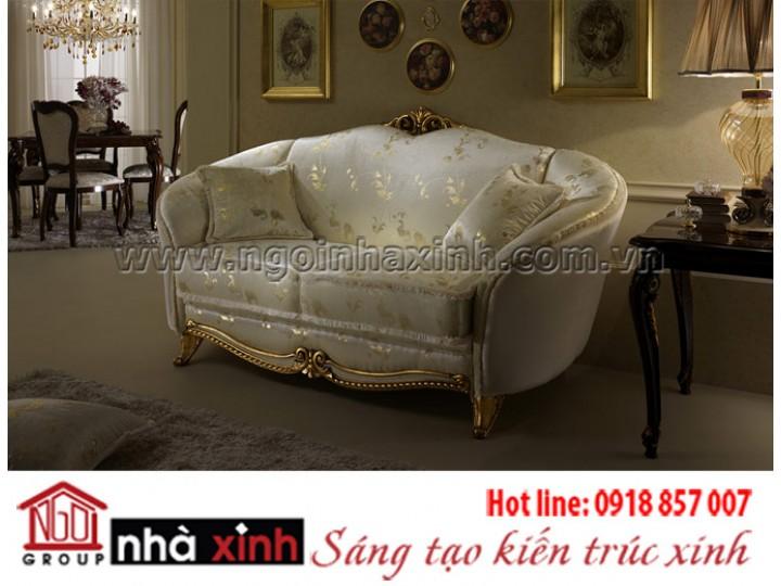 Mẫu nội thất mạ vàng NNX-PKMV199