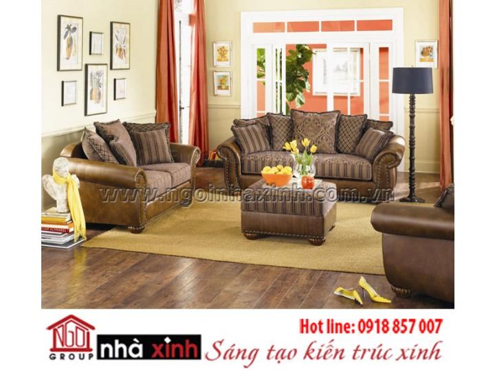 Mẫu nội thất mạ vàng NNX-PKMV97