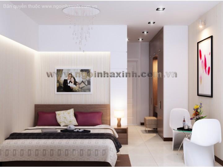 Mẫu Phòng Ngủ Đẹp | hiện đại | A. Hải - Quận 8 | NT.NNX080