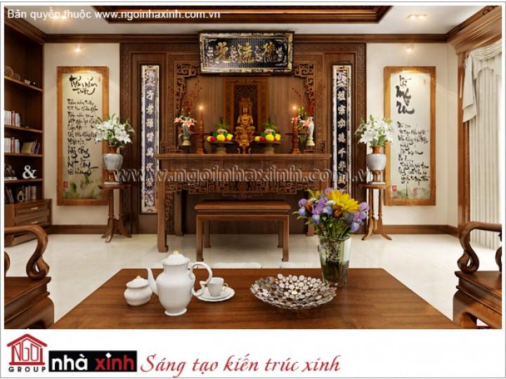 Nội Thất Đẹp | Hiện Đại | Tây Ninh | NPNNX163