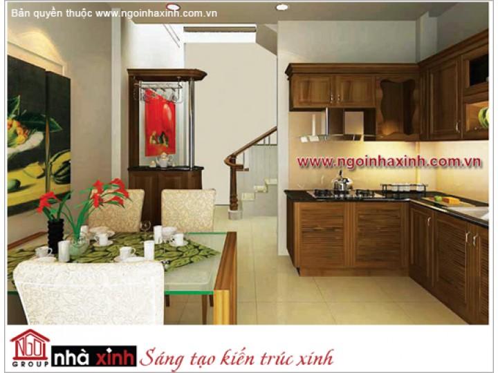 nhà xinh, bếp đẹp, nội thất đẹp