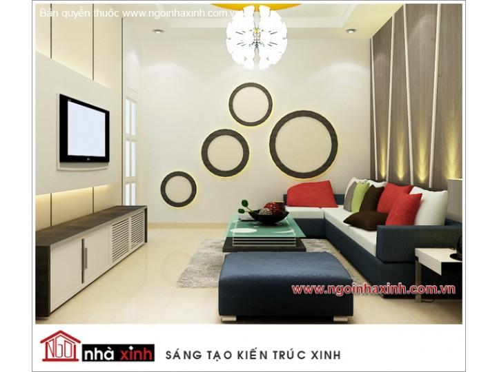Mẫu Nội Thất Phòng Karaoke Đẹp | Hiện Đại | Chú Tấn - Đồng Tháp | NT.NNX065