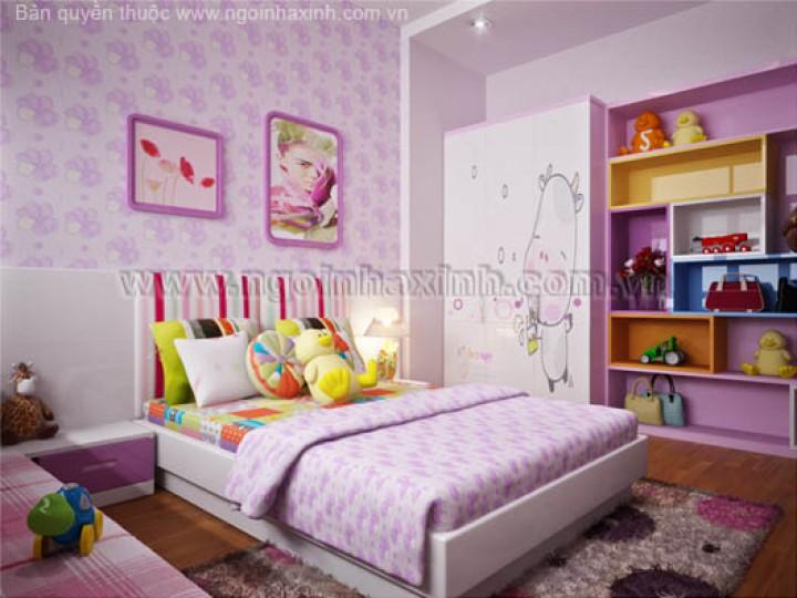 Mẫu Nội Thất Phòng Ngủ Đẹp | cổ điển | Anh Thuận - Tân Bình | NT.NNX070