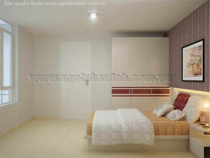 Phòng Ngủ Đẹp | cổ điển | Anh Thuận - Tân Bình | NT.NNX070