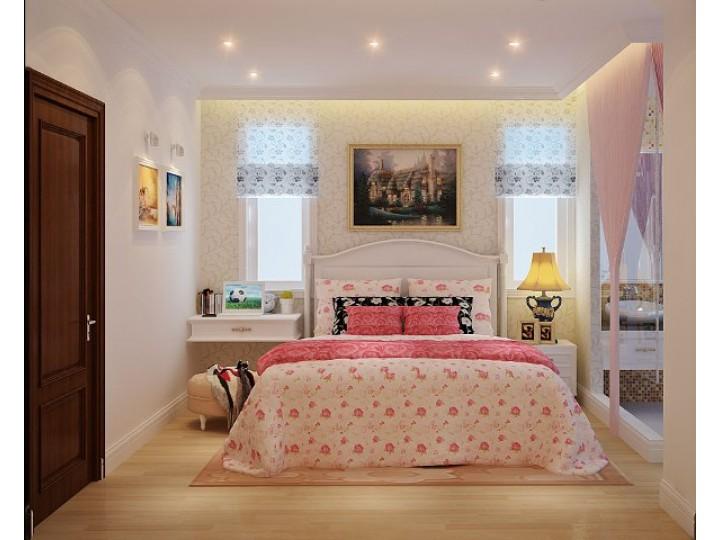 Mẫu Phòng Ngủ Đẹp | cổ điển | Chị Ngọc -Quận Gò Vấp | NT. NNX108