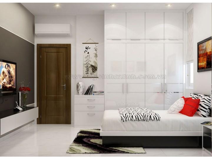 Phòng Ngủ Đẹp | hiện đại | Anh Hoàng - Bình Dương | NT.NNX 127
