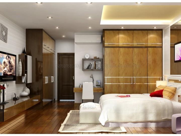 Phòng Ngủ Đẹp | hiện đại | Cô Hồng - Quận 2 | NT.NNX 128