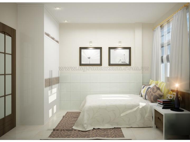 Nội Thất Phòng Ngủ Đẹp | hiện đại | C. Liên, Ngô Đức Kế, TPHCM| NT.NNX 131
