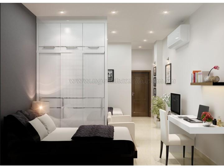 Mẫu Phòng Ngủ Đẹp | hiện đại | ấn tượng | sang trọng  | Ô. Duyên, Q. 7| NT.NNX 132