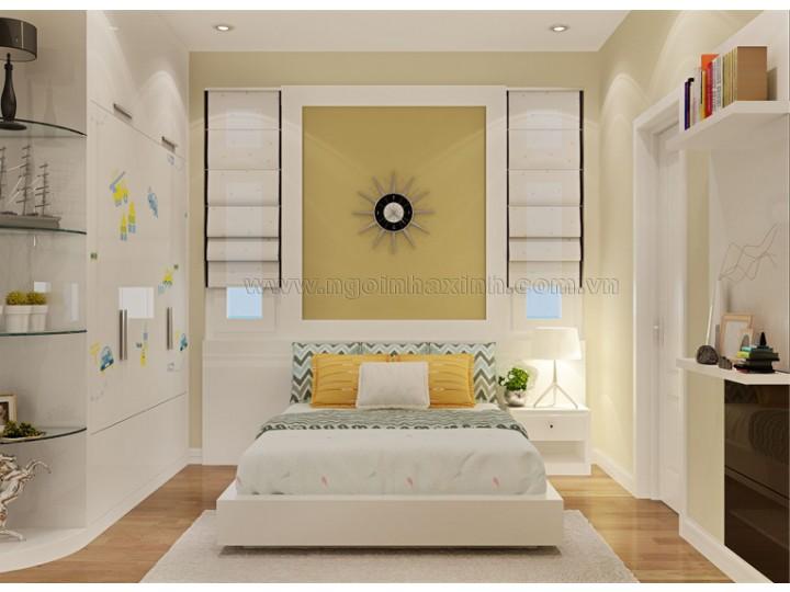 Thiết Kế Phòng Ngủ Đẹp | hiện đại | ấn tượng | sang trọng | A. Tuấn, Gia Lai| NT.NNX 134