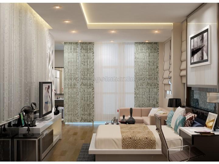 Mẫu Phòng Ngủ Đẹp | hiện đại | A. Tuấn, Gia Lai| NT.NNX 134