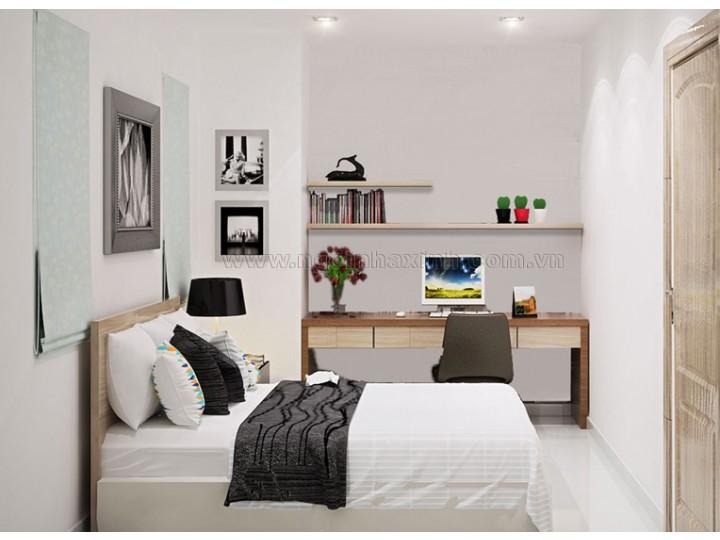 Thiết Kế Phòng Ngủ Đẹp | hiện đại  |  C. Tuyền, Long Khánh| NT.NNX 138