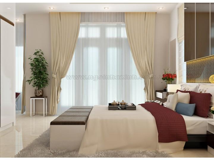 Mẫu Nội Thất Phòng Ngủ Đẹp | hiện đại |  A. Văn, Q 1 | NT.NNX 139