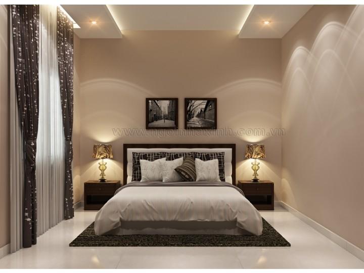 Mẫu Nội Thất Phòng Ngủ Đẹp | hiện đại , sang trọng | A. Văn, Q 1| NT.NNX 139