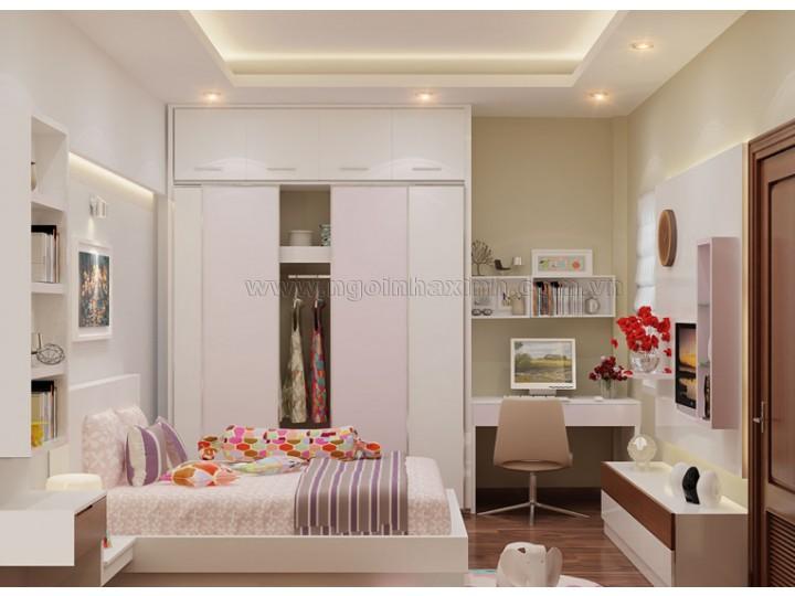Mẫu Phòng Ngủ Đẹp hiện đại | ấn tượng  | A. Văn, Q 1| NT.NNX 141