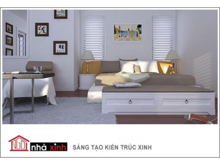 Nội Thất Phòng Ngủ Đẹp | hiện đại | Anh Duy - Quận Bình Chánh | NT . NNX009