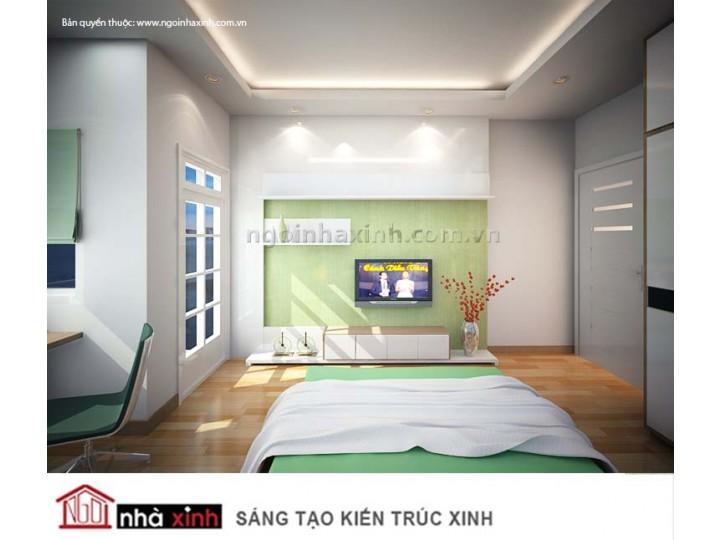 Nội Thất Phòng Ngủ Đẹp | hiện đại | Anh Thắng - Quận 7 | NT.NNX046