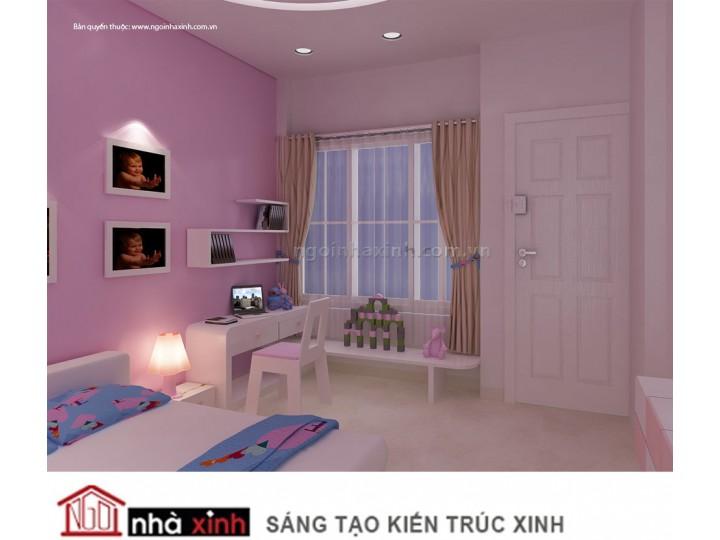 Mẫu Phòng Ngủ Đẹp | hiện đại | Anh Long - Quận 10 | NT.NNX049