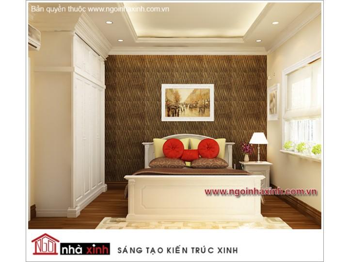 Mẫu Phòng Ngủ Đẹp | hiện đại | Khách Sạn Maiharian - Quận 1 | NT. NNX068