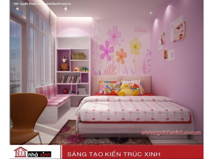 Mẫu Nội Thất Phòng Ngủ Đẹp | hiện đại | Chị Kiều - Đồng Nai | NT. NNX072