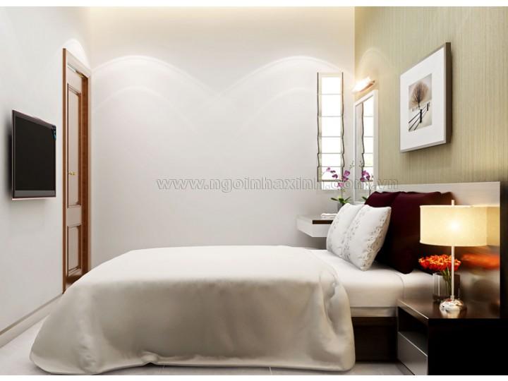 Nội Thất Phòng Ngủ Đẹp | hiện đại | sang trọng | Ô. Nguyễn Thế Ba, Q. 2 | NT.NNX153