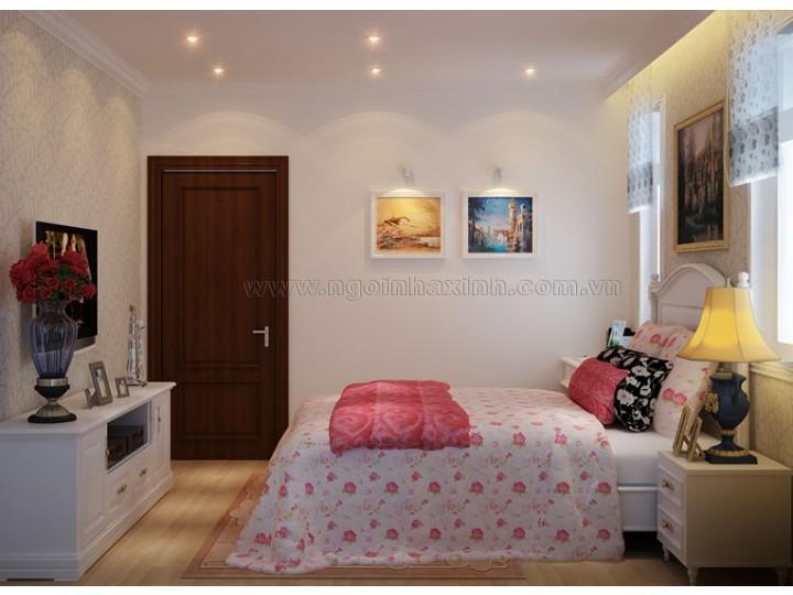 Mẫu Phòng Ngủ Đẹp | hiện đại | Anh Hùng -Gò Vấp| NT. NNX121