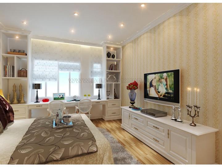 Mẫu Phòng Ngủ Đẹp | hiện đại | Anh Hùng - Quận Gò Vấp | NT. NNX121