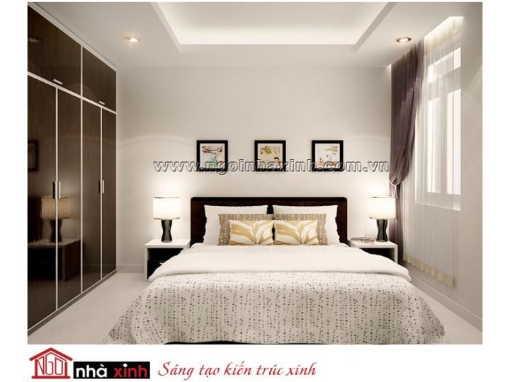 Mẫu Phòng Ngủ Đẹp | hiện đại | Anh Mạnh - Nghệ An | NT. NNX161