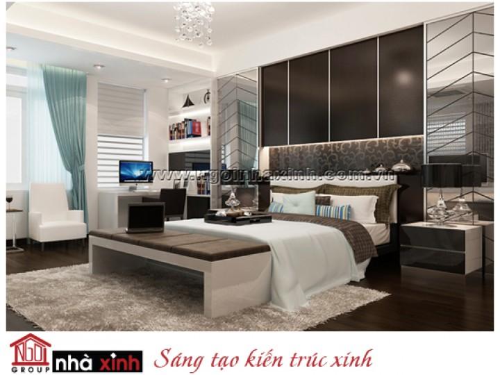 Mẫu Thiết Kế Nội Thất Phòng Ngủ Đẹp | Hiện Đại | Anh Mạnh