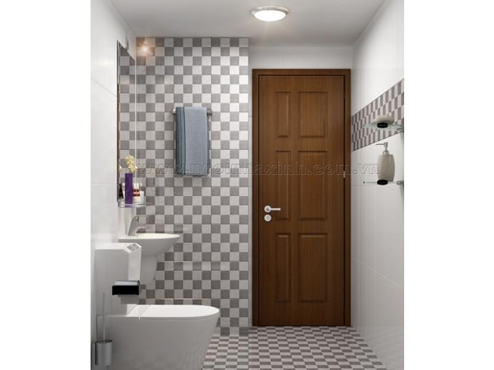 Mẫu Thiết Kế Phòng Tắm Sang Trọng | hiện đại | ấn tượng | sang trọng | Cô Thu Trang | Q. Thủ Đức | NT.NNX 133