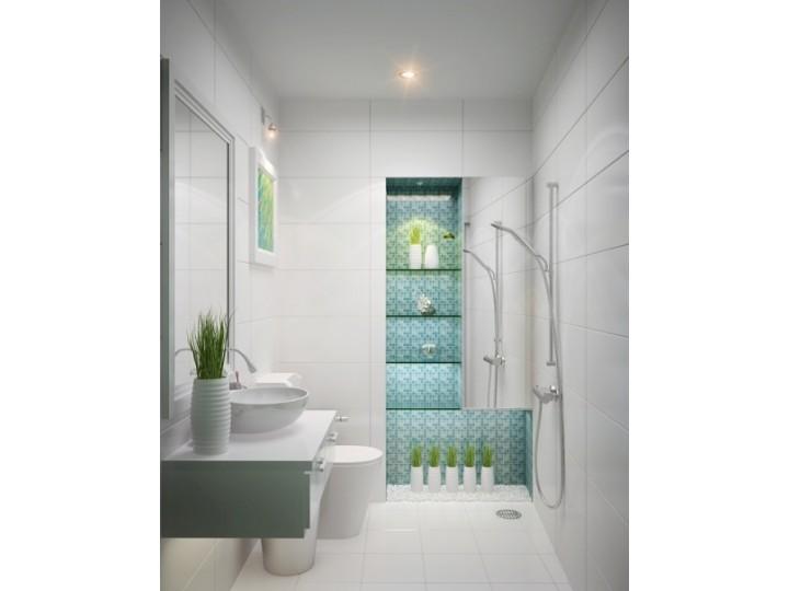 Mẫu Phòng Tắm Đẹp Sang Trọng | hiện đại | ấn tượng | Anh Minh | Q. 2 | NT. NNX108