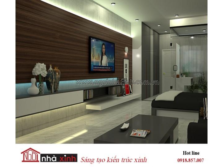 Mẫu thiết kế phòng ngủ con trai | Anh Dũng Nguyễn Thái Học Quận 1