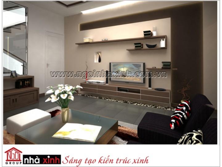 Mẫu Nội Thất Đẹp | Cổ Điển | Nhà Phố | Anh Ninh - Vũng Tàu | NT. NNX 039