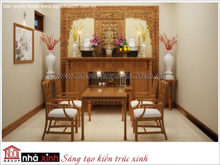 Nội Thất Nhà Đẹp | Hiện Đại - Bảo Sơn | NT. NNX 176