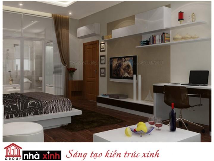 Mẫu Nội Thất Đẹp | Hiện Đại | Biệt Thự |  Anh Minh - Quận 2| NT. NNX 102