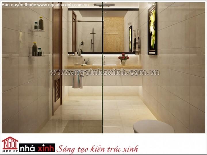 Phòng Tắm | Hiện Đại | Bình Dương | NT. NNX 178