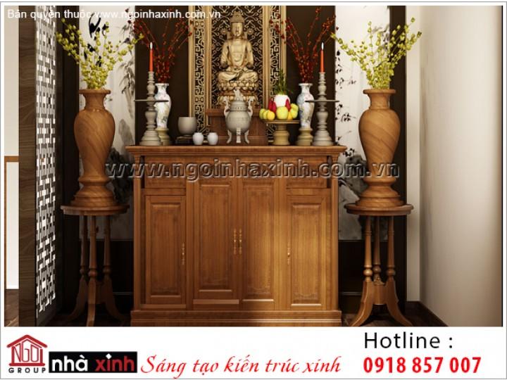 Nội Thất Đẹp - Ngôi Nhà Xinh | Hiện Đại - Bình Thạnh | NT. NNX 183