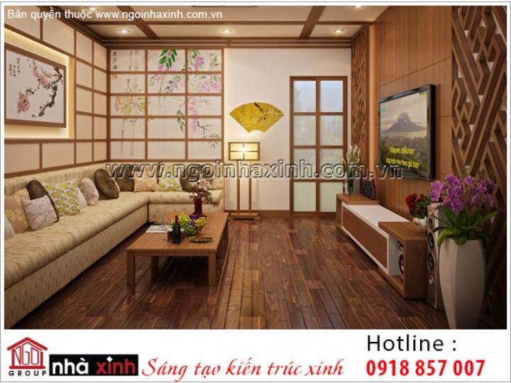 Mẫu Thiết Kế Phòng Karaoke Đẹp | Hiện Đại - Đồng Nai | NT. NNX 190
