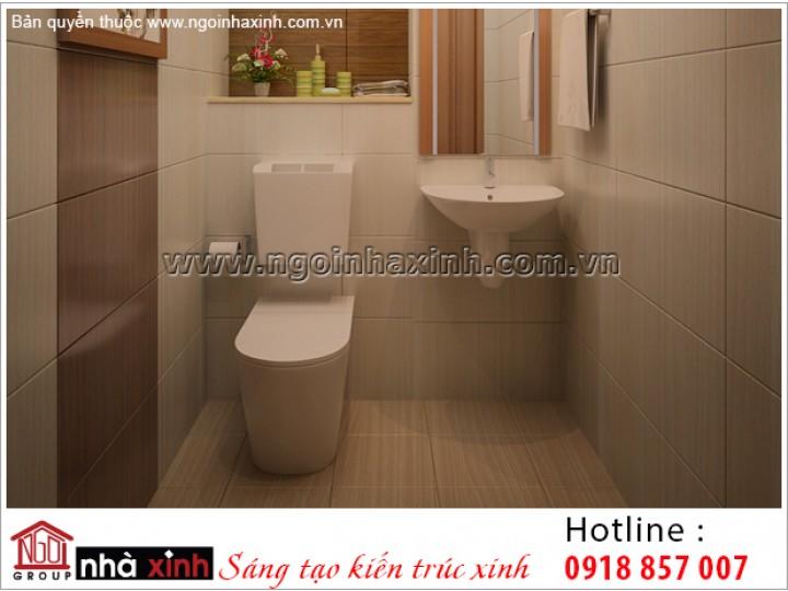 Mẫu Nội Thất Phòng Tắm | Hiện Đại | Đồng Nai | NT. NNX 190