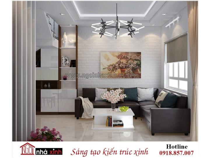 Những tầng ý nghĩa của gam màu trắng cho không gian nội thất hiện đại.