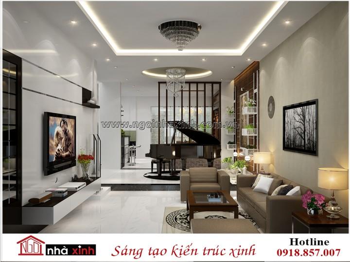 nội thất đẹp, phòng khách đẹp, mẫu phòng khách hiện đại, mau phong khach hien dai