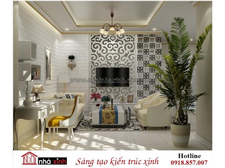 Nội thất nhà đẹp | Căn Hộ | Pen House | NNX - NT742