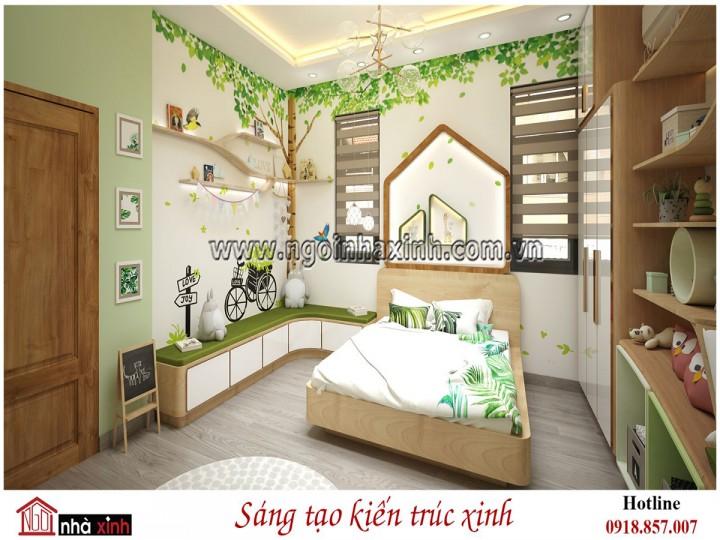 nội thất đẹp, nội thất nhà xinh, phòng ngủ bé gái, phòng ngủ đẹp, nhà xinh