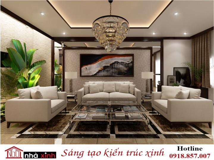 Nhà Xinh | Nội Thất Đẹp | Hiện Đại | Nhà Chị Thu - Long An