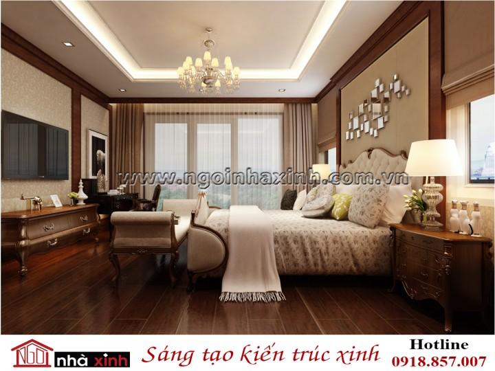 Nhà Xinh | Phòng Ngủ Đẹp | Hiện Đại | Nhà anh Bình - Thủ Đức