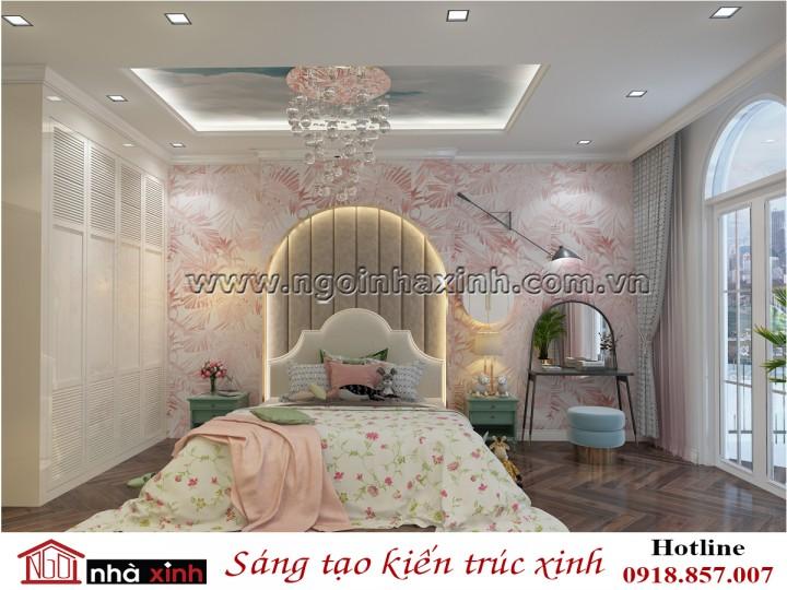 Nhà Xinh | Nội Thất Phòng Ngủ Đẹp | Hiện Đại | Nhà Anh Vinh - Quận 12