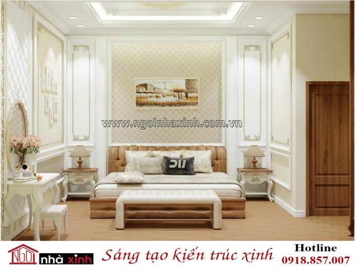 Nhà Xinh | Nội Thất Phòng Ngủ Đẹp | Phong Cách Hiện Đại | Nhà Anh Bình - Biên Hòa