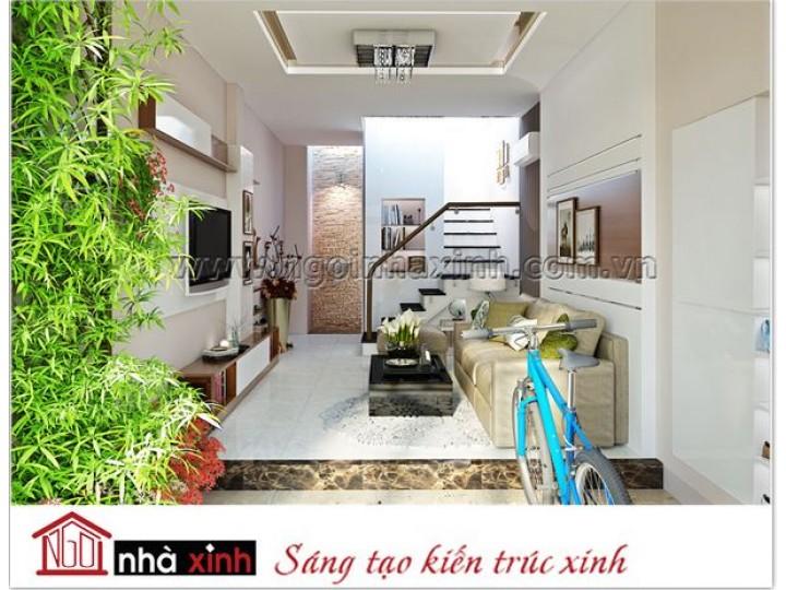 Thiết kế nội thất đẹp | Hiện đại | anh Quốc | NT-NNX0615